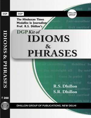 DGP Kit of Idioms and Phrases - Read on ipad, iphone, smart phone and tablets.