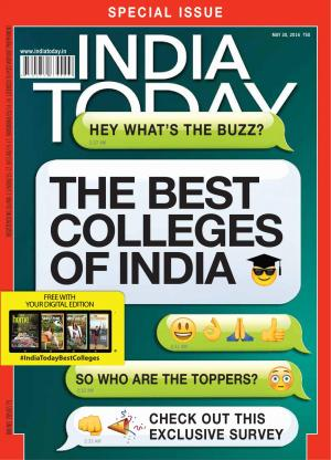 India Today -30th May 2016 - Read on ipad, iphone, smart phone and tablets.