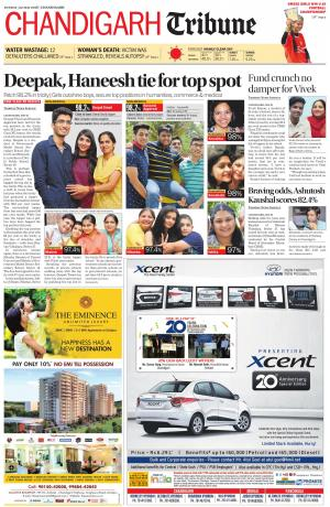CT_22_May_2016 - Read on ipad, iphone, smart phone and tablets.