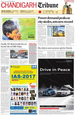 CT_23_May_2016 - Read on ipad, iphone, smart phone and tablets.