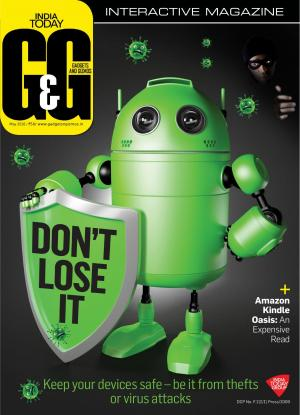 Gadgets and Gizmos-May 2016