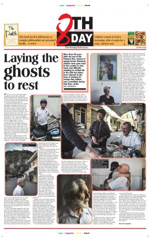 29TH MAY 2016 - Read on ipad, iphone, smart phone and tablets.