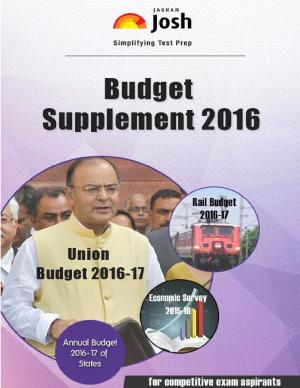 Budget Supplement 2016 eBook - Read on ipad, iphone, smart phone and tablets