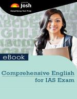 Comprehensive English for IAS Exam Ebook