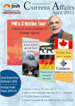 Current Affairs April 2015 eBook
