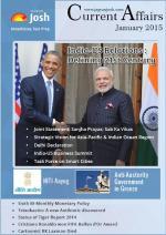 Current Affairs January 2015 eBook