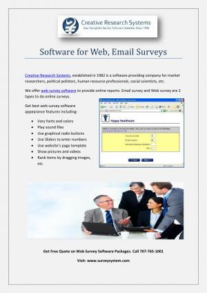 How to Select Online Survey Tools For Engaging Surveys?