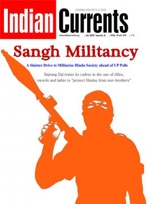 Sangh Militancy - Read on ipad, iphone, smart phone and tablets.