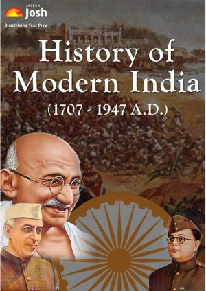 History of Modern India eBook - Read on ipad, iphone, smart phone and tablets