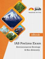 IAS Prelims Exam Environmental Ecology & Biodiversity ebook