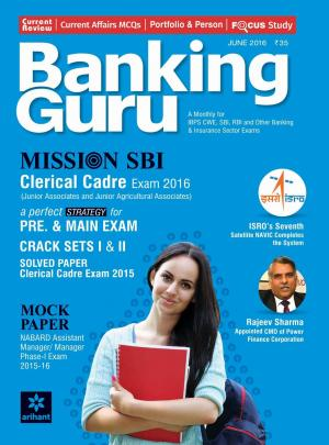 Banking Guru - June 2016 - Read on ipad, iphone, smart phone and tablets.