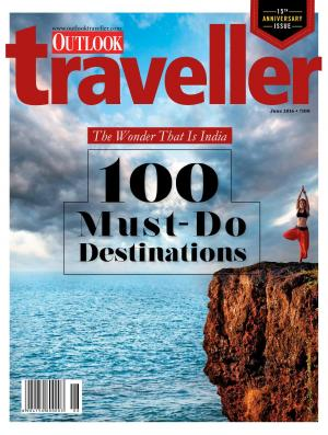 Outlook Traveller June 2016 - Read on ipad, iphone, smart phone and tablets.