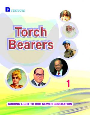 Torch Bearers 1 - Read on ipad, iphone, smart phone and tablets