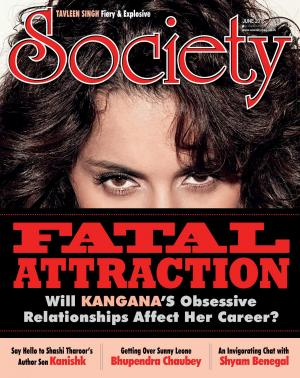SOCIETY JUNE 2016 - Read on ipad, iphone, smart phone and tablets.