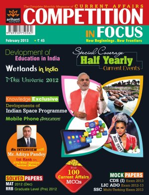 February 2013 - Read on ipad, iphone, smart phone and tablets.