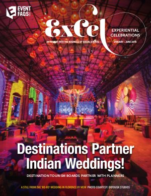 Experiential Celebrations - Read on ipad, iphone, smart phone and tablets.