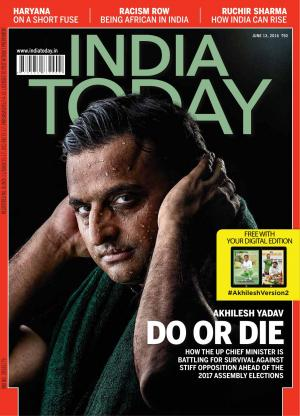 India Today -13th June 2016 - Read on ipad, iphone, smart phone and tablets.