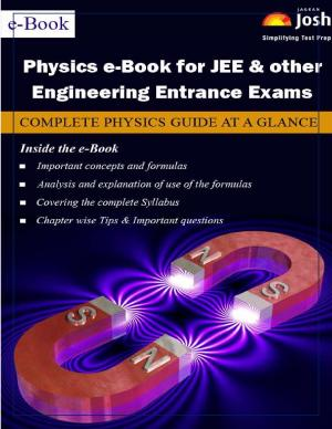 Physics e-Book for JEE & other Engineering Entrance Exams