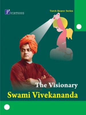The Visionary : Swami Vivekanand - Read on ipad, iphone, smart phone and tablets