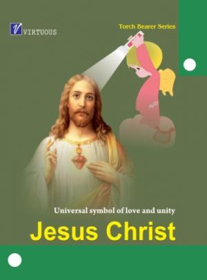 Jesus Christ - Read on ipad, iphone, smart phone and tablets