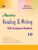 Maestro Reading & Writing Skills Development Handbook