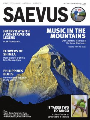 SAEVUS JUNE-AUGUST 16 - Read on ipad, iphone, smart phone and tablets.