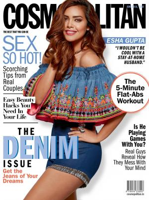 Cosmopolitan-June 2016