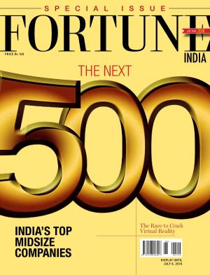 Fortune India June Issue 2016