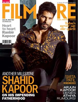 Filmfare 29-JUNE-2016 - Read on ipad, iphone, smart phone and tablets.
