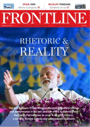 FRONTLINE - Read on ipad, iphone, smart phone and tablets.