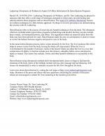Lankering Chiropractic & Wellness In Aspen CO Offers Information On Detoxification Programs
