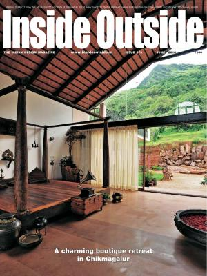 Inside Outside (June 2016) - Read on ipad, iphone, smart phone and tablets.