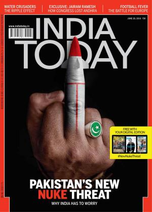India Today -20th June 2016 - Read on ipad, iphone, smart phone and tablets.