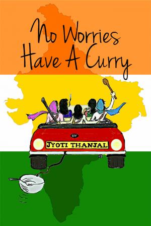 No Worries Have A Curry