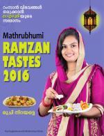 Ramzan Tastes
