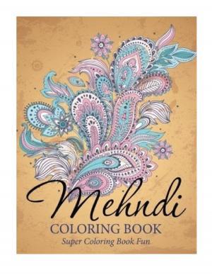 Mehandi Colouring Book (मेहंदी कलरिंग बुक) - Mrs. Sanjivani Sunil Patil (सौ. संजीवनी सुनील पाटील) - Read on ipad, iphone, smart phone and tablets.