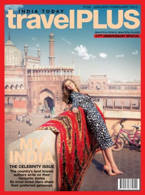 India Today Travel Plus-January-February 2013 - Read on ipad, iphone, smart phone and tablets.