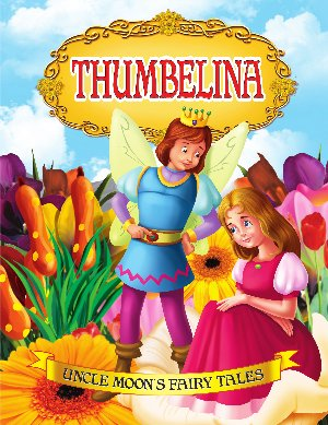 Thumbelina - Read on ipad, iphone, smart phone and tablets.
