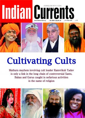 Cultivating Cults - Read on ipad, iphone, smart phone and tablets.