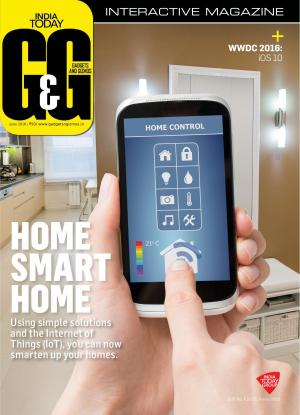 Gadgets and Gizmos-June 2016