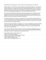 Redondo Beach CA Chiropractor, Dr. Frank E. Kaden, Provides Safe Solutions For TMJ Pain