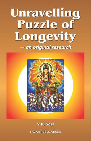 UNRAVELLING PUZZLE OF LONGEVITY - Read on ipad, iphone, smart phone and tablets.