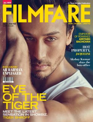 Filmfare 13-JULY-2016 - Read on ipad, iphone, smart phone and tablets.