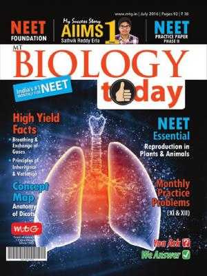 Biology Today - July 2016