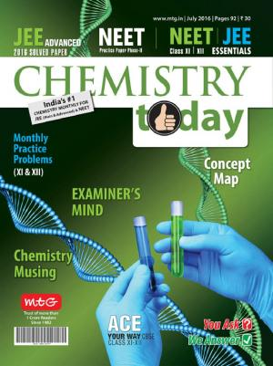 Chemistry Today- July 2016