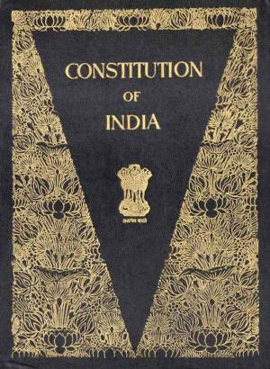 The Constitution of India - 2004 June 06 - Upto 92 Amendment Acts - Read on ipad, iphone, smart phone and tablets.