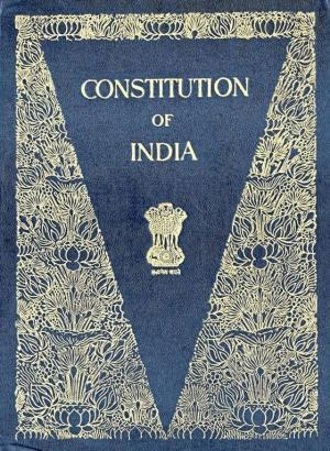 The Constitution of India - 2007 December 01 - Upto 94 Amendment Acts - Read on ipad, iphone, smart phone and tablets.
