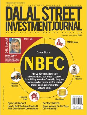 Dalal Street Investment Journal Vol 31 Issue no 15  July 10, 2016 - Read on ipad, iphone, smart phone and tablets.