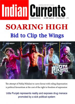 Soaring High: Bid To Clip The Wings Fails - Read on ipad, iphone, smart phone and tablets.
