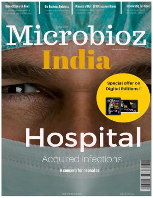 Hospital acquired infections : A concern to Neonates